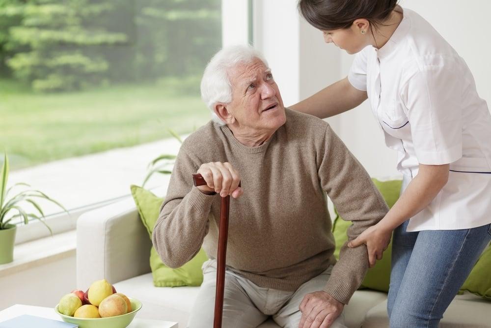 nutrition senior maladie neurodégénérative