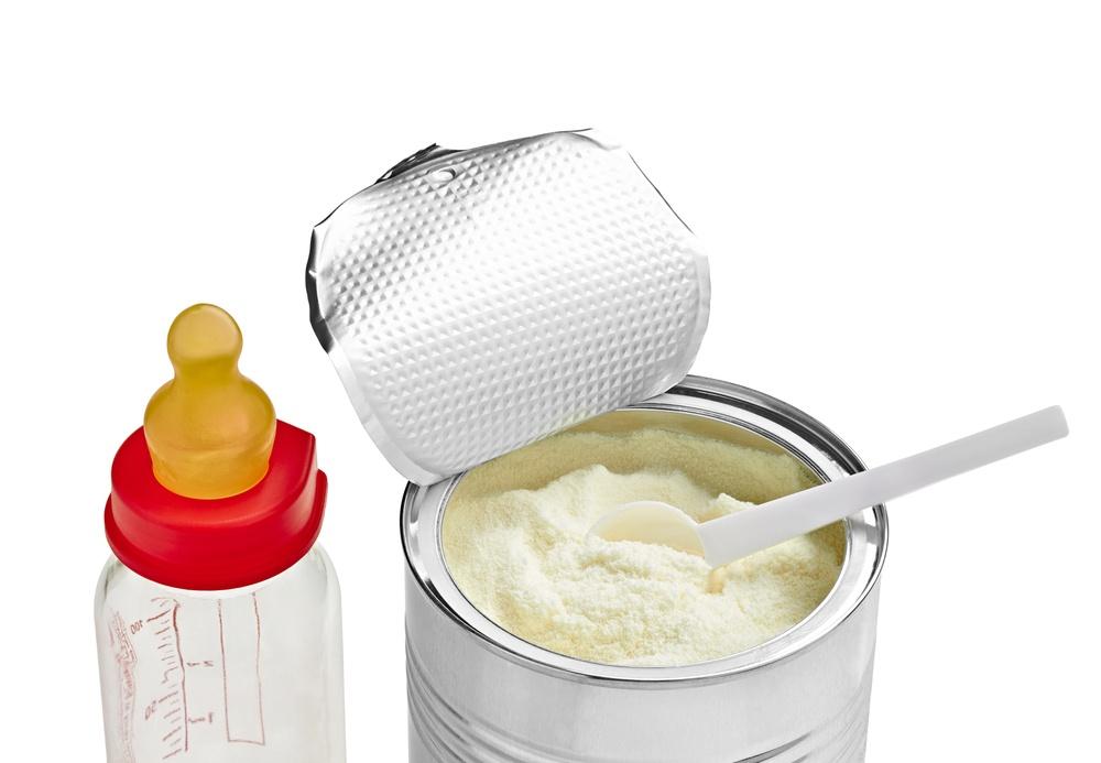 ingrédient nutrition infantile