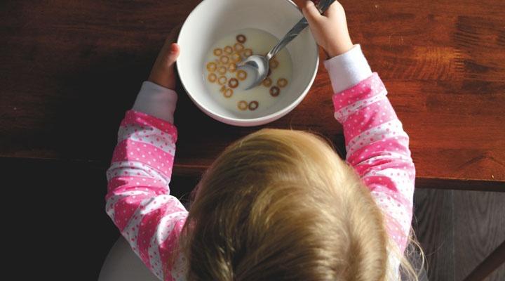 Lait infantile et lactoferrine